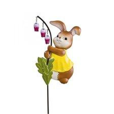Goebel Gartenhasen Hase mit tränendem Herz (66-842-68-3)