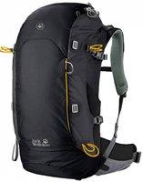 Jack Wolfskin EDS Dynamic Pro 38 Pack black