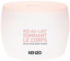 Kenzo Kenzoki Reisdampf Milky-Rice Body Scrub (200 ml)