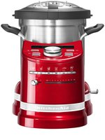 KitchenAid  Cook Processor 5KCF0103EER Empire Rot