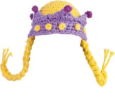 Donkey Products Funky Eggs Princess Egg