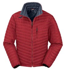 Maul Outdoor Mittenwald Red