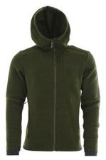 Norrona Roldal Warm3 Jacket Men Forest Green