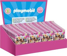 Playmobil Figures Girls Serie 8 (5597)