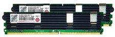 Transcend 4GB Kit PC2-6400 (TS4GJMA251U)