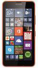 Microsoft Lumia 640 LTE orange ohne Vertrag
