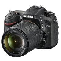 Nikon D7200 Kit 18-140 mm