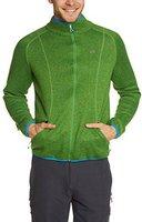 2117 of Sweden Hultsfred Jacket Men Green