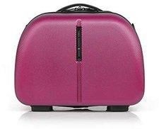 Gabol Paradise Beauty Case pink