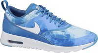 Nike Air Max Thea Print blue lacquer/white/clear water