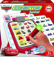 Educa Cars - Connector Junior