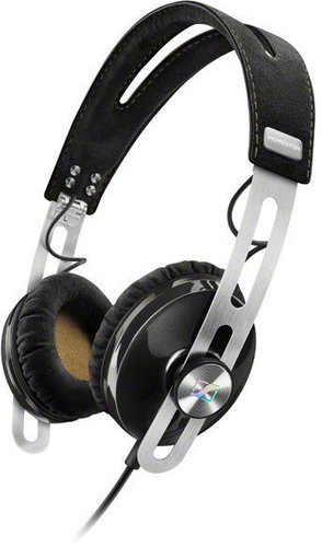 Sennheiser MOMENTUM On-Ear I (M2) (schwarz)