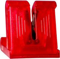 Vulkanus Pocket Basic Rot