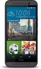 HTC One (M9) Gold on Gold ohne Vertrag