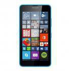 Microsoft Lumia 640 XL Dual SIM cyan ohne Vertrag