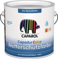 Caparol Capadur Color 750 ml weiß