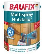 Baufix Pastell-Color 5 l flieder