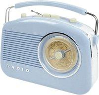 König Electronics HAV-TR710BU blue