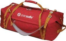 Pacsafe Duffelsafe AT100 chili/khaki