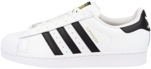 Adidas Superstar Foundation white/core black