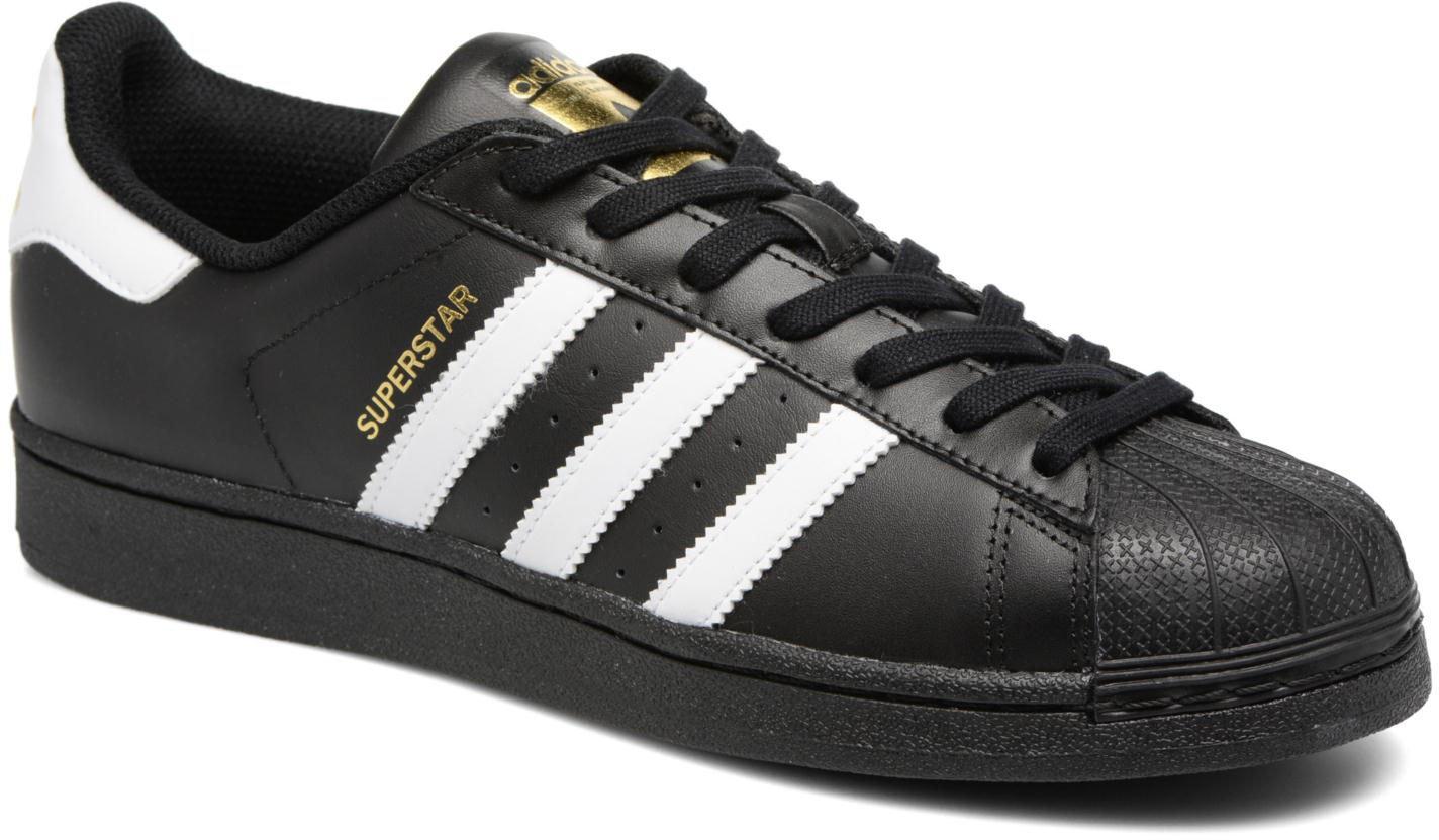 394d59f04b2892 Adidas Superstar Foundation core black white günstig kaufen