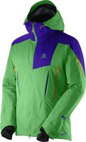 Salomon Soulquest BC GTX 3L Jacket M