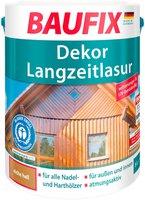 Baufix Dekor-Langzeitlasur 5 l Eiche hell
