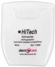 Dent-o-care Hi-Tech Zahnseide leicht gewachst (50 m)