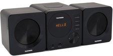 Telefunken MC1002 schwarz