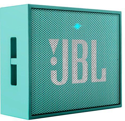 JBL GO teal