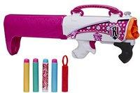 Nerf Rebelle Secrets & Spies Secret Shot - pink