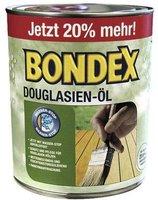 Bondex Teak-Öl 900 ml farblos