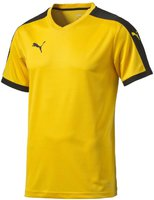 Puma Pitch Trikot team-yellow/black