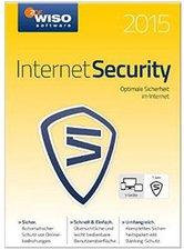 Buhl Data WISO Internet Security 2015