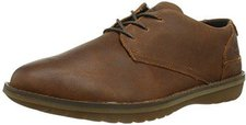 Timberland Front Country Travel red brown oiled