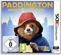 Paddington: Abenteuer in London (3DS)