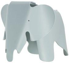 Vitra Eames Elephant Hocker eisgrau