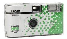 Ilford HP5 Plus Einwegkamera