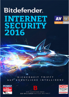 BitDefender Internet Security 2015 (1 User) (1 Jahr) (DE) (Win) (ESD)