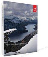 Adobe Photoshop Lightroom 6 (DE) (Win/Mac) (Box)