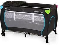 Hauck Sleep N Play Go Plus Center