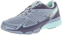 Salomon X-Scream 3D Women stone blue/artist grey-x/lucite green