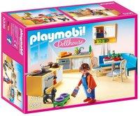 Playmobil Einbauküche mit Sitzecke (5336)