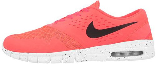 Nike SB Eric Koston 2 Max hot lava/white/black