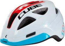 Cube Helm Pro Junior teamline