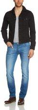 Lee Rider Jacket clean black