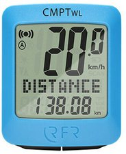 RFR Fahrradcomputer Wireless CMPT (blue)