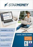 StarFinanz StarMoney 2 (Mac)