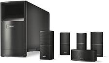 Bose Acoustimass 10 Series V schwarz