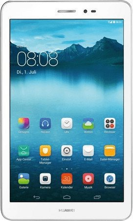 Huawei MediaPad T1 16GB LTE